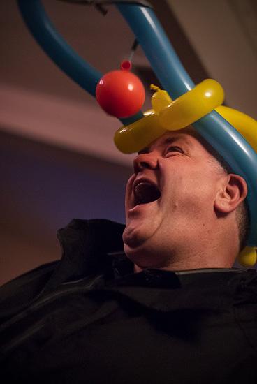 balloon hoop tyrone(sml)